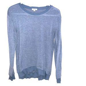 Wilfred lightweight sweater.